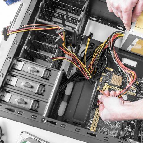 Computer & Laptop Repairs & Upgrades