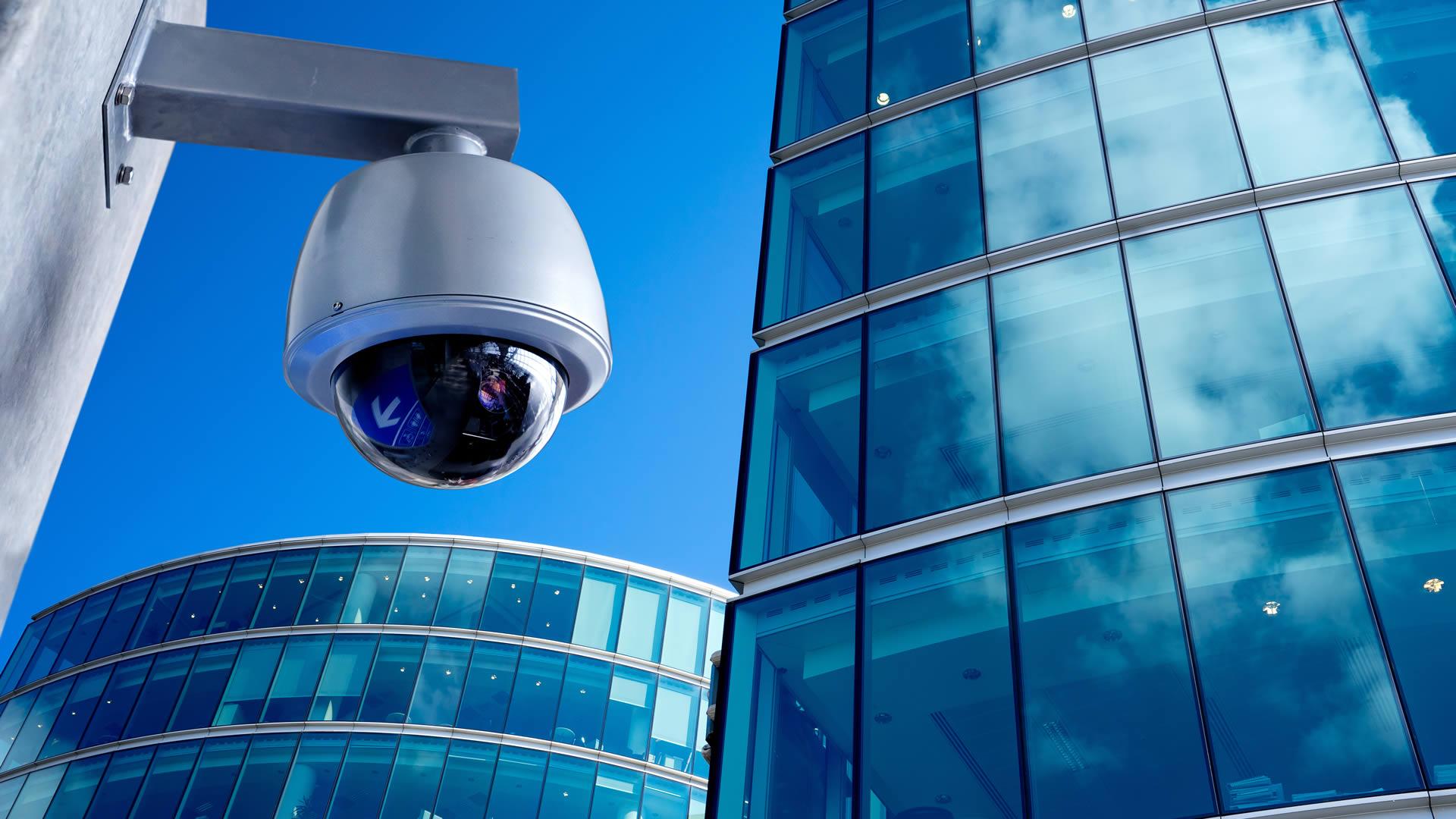 IP CCTV Support