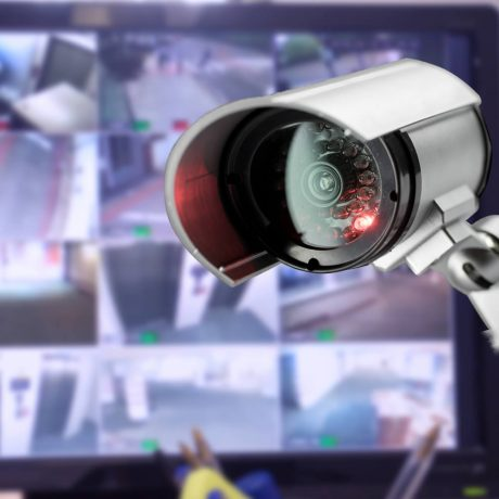 IP CCTV Maintenance & Support