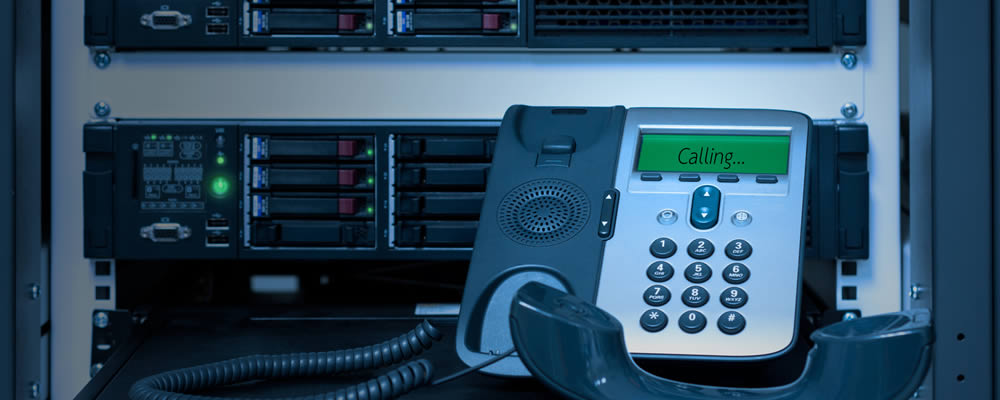 IP Phone System Design, Implementation & Setup