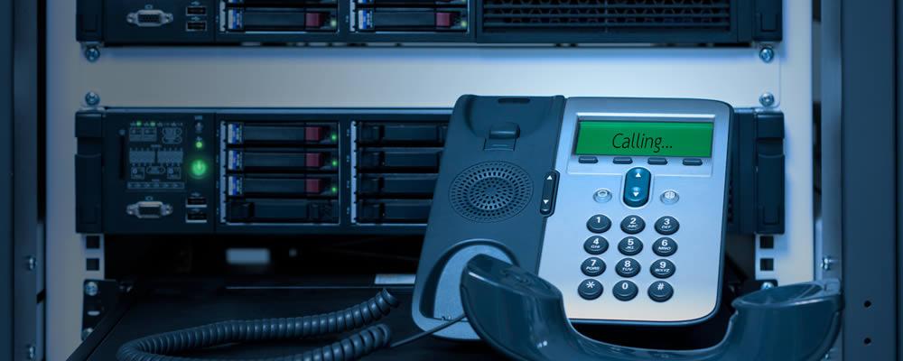 IP Phone System Design, Implementation & Setup