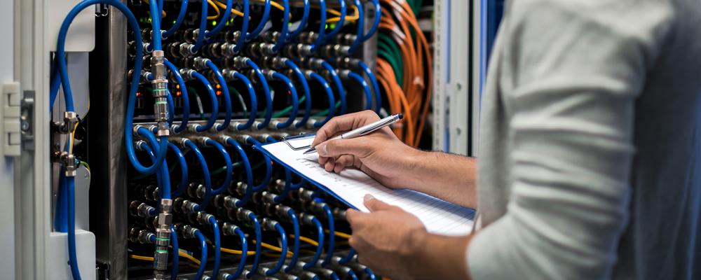 Server Infrastructure Design & Implementation