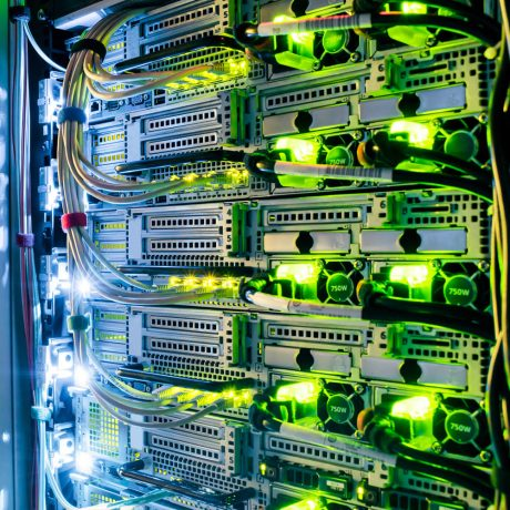 Server & Network Maintenance & Support