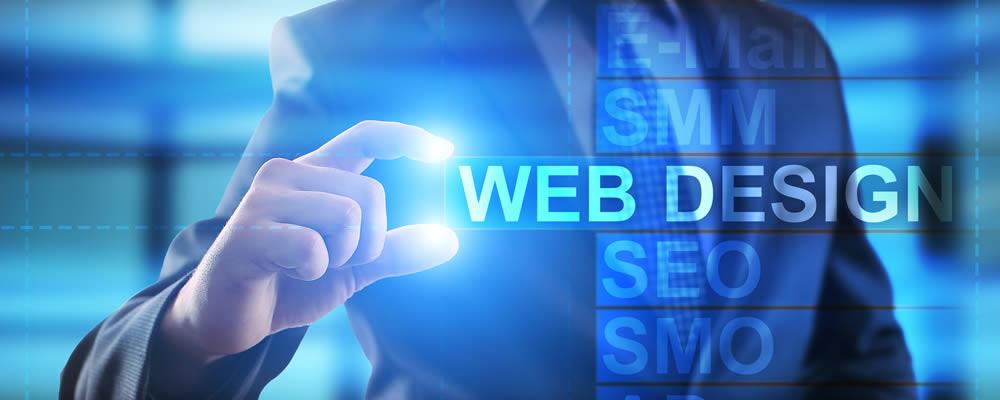 Web Design in Saint Asaph North Wales